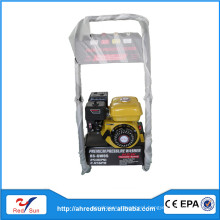 electric high pressure car washer